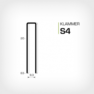 klammer s4