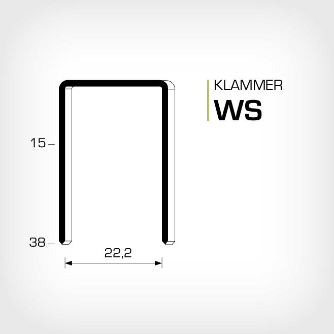 Klammer WS
