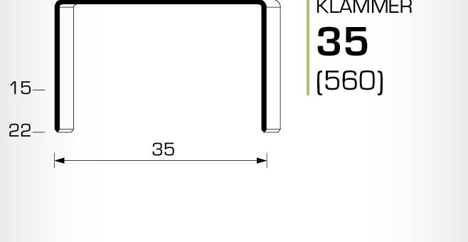Klammer 35 och JK560