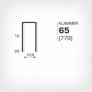 Klammer 65 och JK779