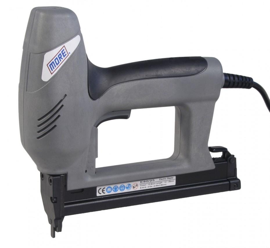 Eldrivet klammerverktyg E8025