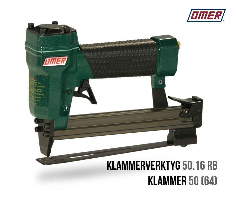 Klammerverktyg 50.16 rb klammer 50 eller jk64